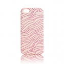 Carcasa DS Styles Fuime Rosa iPhone SE/5/5S