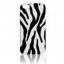 Carcasa DS Styles Zebra iPhone SE/5/5S