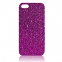 Carcasa DS Styles Zirkonia Violeta iPhone SE/5/5S