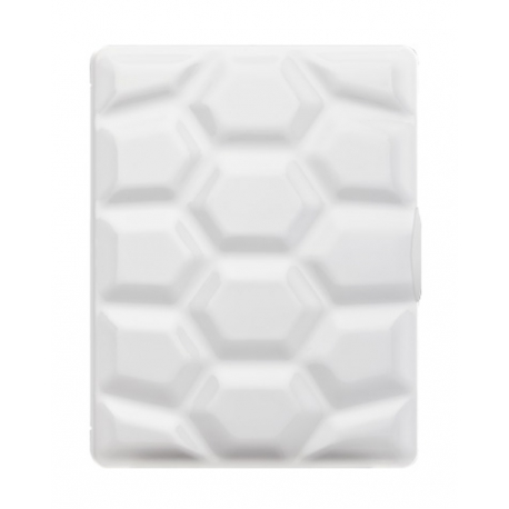Funda SwitchEasy Cara Sleeve iPad 2/3/4 Blanca
