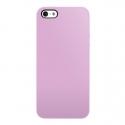Carcasa SwitchEasy Nude iPhone SE/5/5S Lila