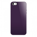 Carcasa SwitchEasy Nude iPhone SE/5/5S Violeta