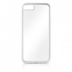 Carcasa Gear4 IceBox Edge White iPhone SE/5/5S