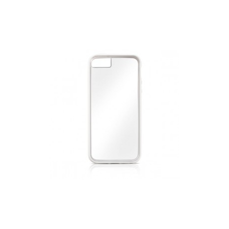 Carcasa Gear4 IceBox Edge White iPhone SE/5/5S