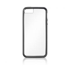 Carcasa Gear4 IceBox Edge Black iPhone SE/5/5S