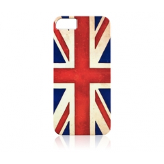 Carcasa Gear4 Union Jack iPhone SE/5/5S
