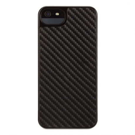 Carcasa Griffin Graphite iPhone SE/5/5S