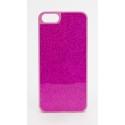 Carcasa Xqisit iPlat Glamor iPhone SE/5/5S Rosa