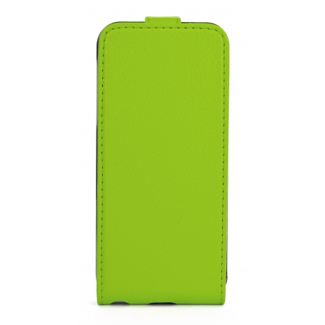 Funda Xqisit iPhone SE/5/5S Verde