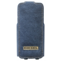 Funda Diesel Scissor iPhone SE y 5/5S Denim Canvas
