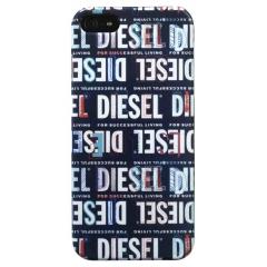 Carcasa Diesel iPhone SE y 5/5S Allover