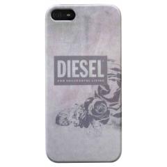 Carcasa Diesel iPhone SE y 5/5S Rosas
