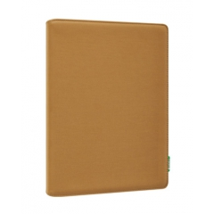 Funda SwitchEasy Canvas iPad Marrón