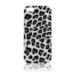 Carcasa DS Styles Leopardo iPhone SE/5/5S