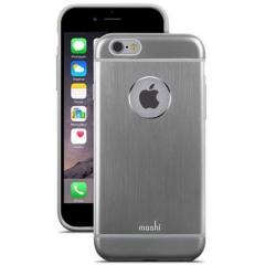 Carcasa Moshi iGlaze Armour iPhone 6 Plus Gris