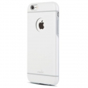 Carcasa Moshi iGlaze iPhone 6/6S Blanco