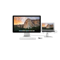 Soporte Twelve South HiRise ajustable MacBook Pro y Air