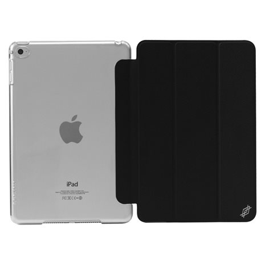 Funda X-doria iPad Mini 4 Engage Folio negra