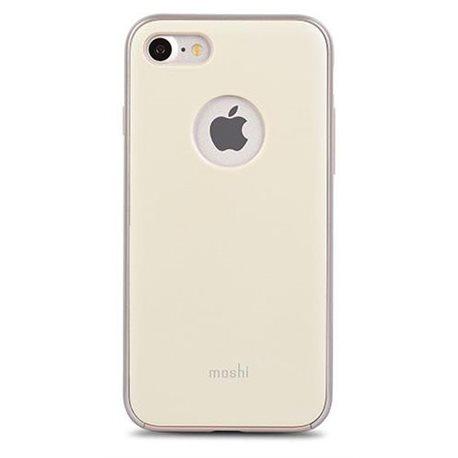 Carcasa Moshi iGlaze iPhone 7 Amarillo