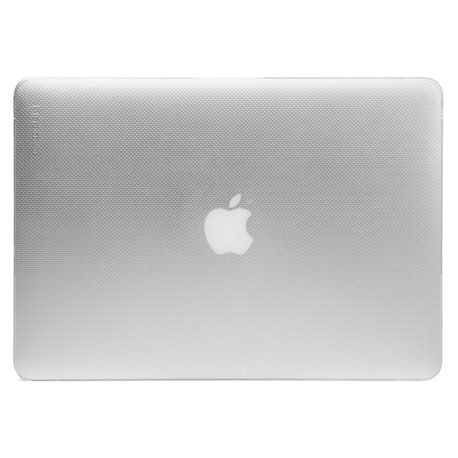 "Carcasa Incase Macbook Pro 13"" Puntos Transparentes"