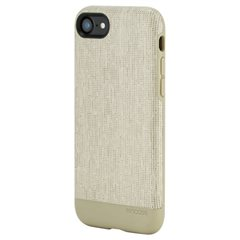 Carcasa iPhone 7/8 Incase Textured Snap Heather Khaki