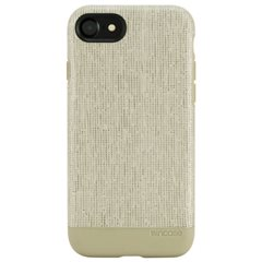 Carcasa Incase Textured Snap iPhone 7 Heather Khaki