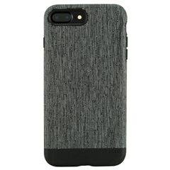 Carcasa Incase Textured iPhone 7 Plus Heather Negro