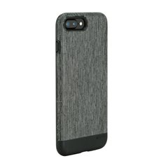 Carcasa iPhone 7/8 Plus Incase Textured Heather Negro