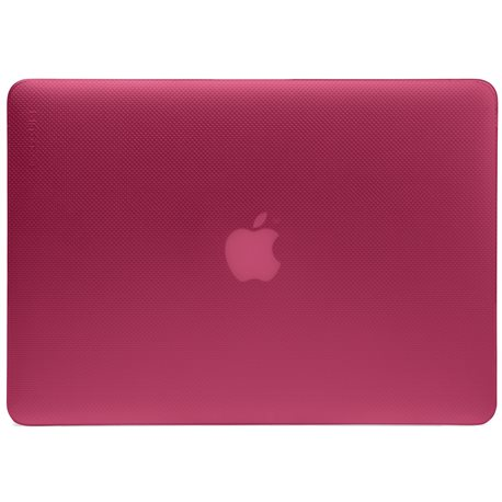"Carcasa Incase Macbook Air 13"" Puntos Rosa Zafiro"