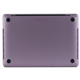 "Carcasa Incase MacBook Pro 2016 13"" Malva"