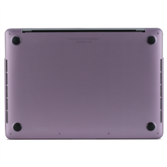 """Carcasa Incase MacBook Pro USB-C 13"""" Malva"""