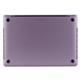 """Carcasa Incase MacBook Pro 2016 15"""" Malva"""