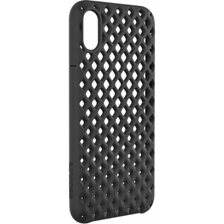 Carcasa iPhone X Incase Lite negro
