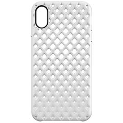 Carcasa iPhone X/Xs Incase Lite blanco