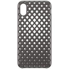 Carcasa iPhone X/Xs Incase Lite gris