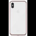 Carcasa Moshi Vitros iPhone X/Xs Rosa