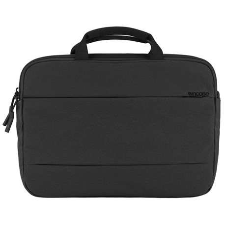 "Maletín Incase City Brief 15"" Negro"