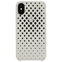 Carcasa iPhone X Incase Lite blanco