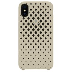 Carcasa iPhone X/Xs Incase Lite oro