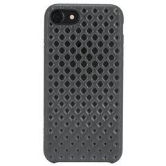 Carcasa iPhone 7/8 Incase Lite gris metal