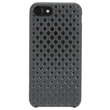 Carcasa iPhone 7/8 Incase Lite gris metal