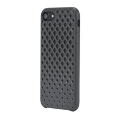 Carcasa iPhone SE / 8 / 7 Incase Lite gris metal