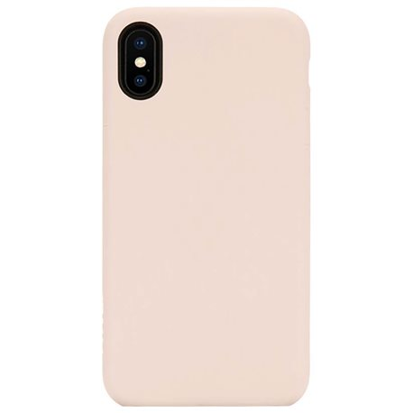 Carcasa iPhone X Incase Facet Case Rosa