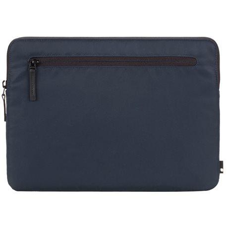 "Funda Incase Compact Sleeve MacBook Air 13"" azul marino"
