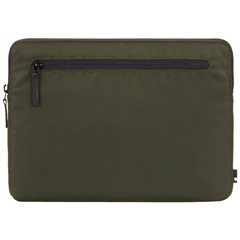 "Funda Incase Compact Sleeve MacBook Pro USB-C 13"" oliva"