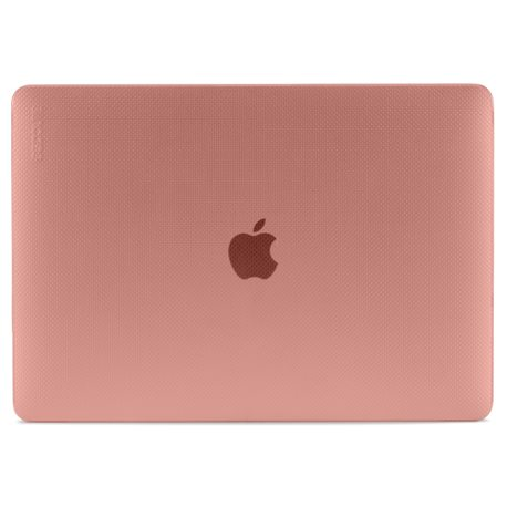 "Carcasa Incase MacBook Pro USB-C 13"" Rosa Cuarzo"