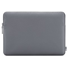 "Funda Incase Slim Honeycomb Ripstop MacBook Air 13"" gris oscuro"