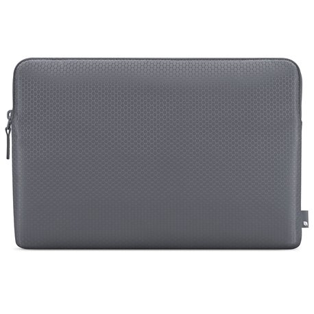 "Funda Incase Slim Honeycomb Ripstop 13"" MacBook Pro USB-C / Thunderbold2 gris oscuro"