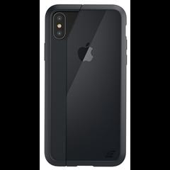 Carcasa iPhone X/Xs Element Case Illusion negro