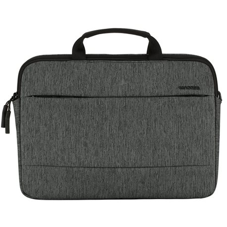 "Maletín Incase City Brief 13"" Negro brezo"